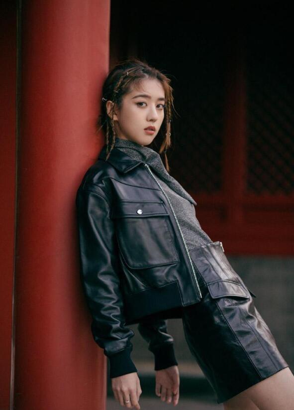 【蜗牛扑克】李凯馨 台湾清新女神个人资料及美照(多图)欣赏