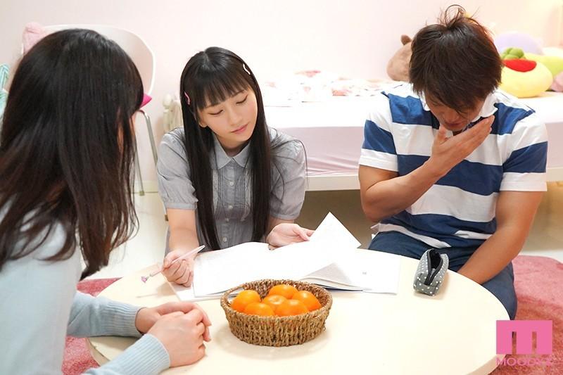 "【蜗牛扑克】抖S小恶魔!叛逆期美少女""七沢みあ""把家教老师当玩具,调教100日天天榨汁!"