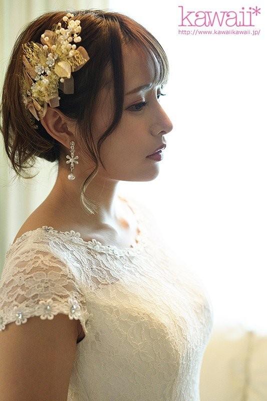 """【蜗牛扑克】你是我的!巨乳准新娘""""伊藤舞雪""""结婚前夜遭继父""""暴走硬上""""疯狂中出!"""