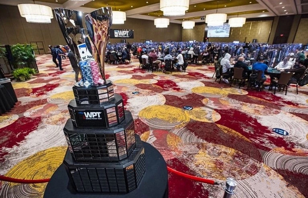 【蜗牛扑克】多方原因导致美国今年扑克比赛需求的激增