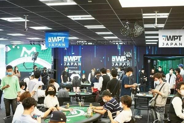 【蜗牛扑克】WPT日本站九月开打 保证奖池为去年的两倍