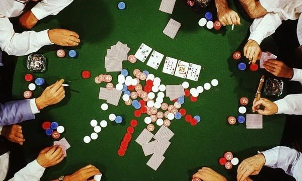 【蜗牛扑克】不会计算和利用底池赔率,你是打不好德扑的