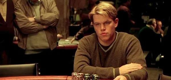 【蜗牛扑克】罗素·克劳出演《Poker Face》