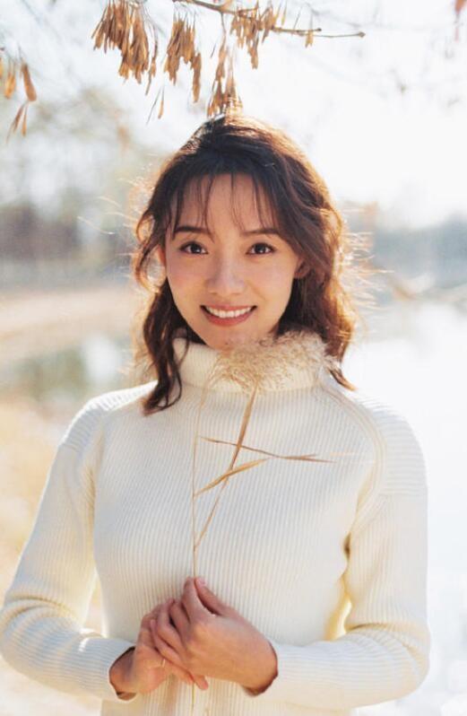 【蜗牛扑克】林源 亚洲影响力东方盛典 最佳新人美照鉴赏