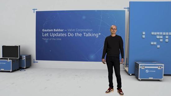 【蜗牛电竞】CSGO开发者谈和用户沟通:少说多做避免对话