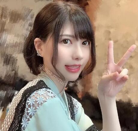 【蜗牛扑克】蓝芽水月(藍芽みずき)MIDE-906:风俗店兼职被发现沦为弟弟奴隶!