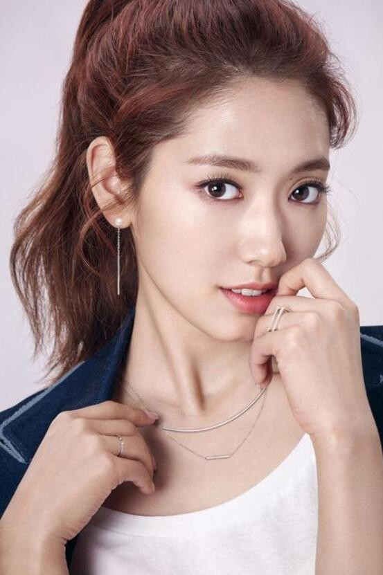 【蜗牛扑克】朴信惠 韩国最佳人气女演员美照分享