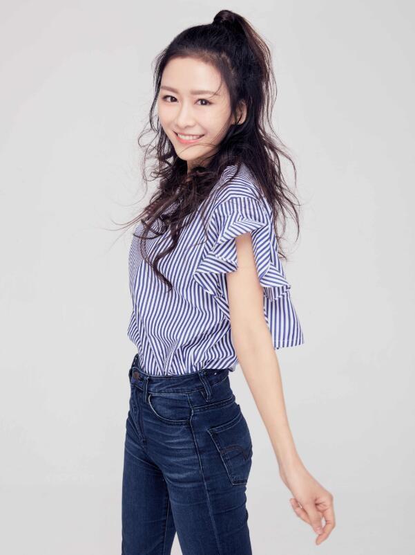 【蜗牛扑克】杨安琪  第52届国际小姐中国大赛重庆赛区亚军美照分享及个人资料