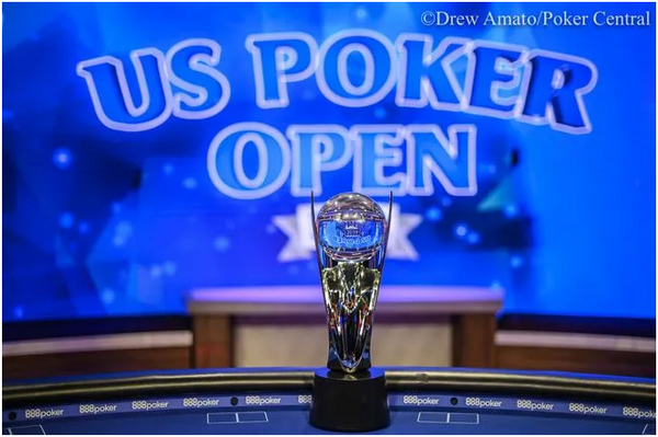 【蜗牛扑克】美国扑克公开赛下周回归,12场决赛桌将被直播