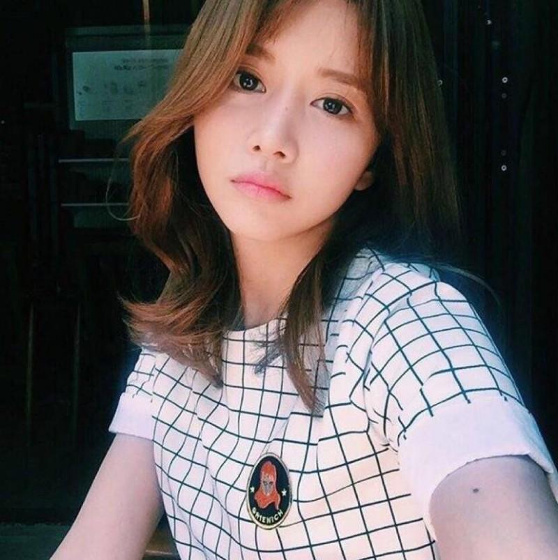 【蜗牛扑克】金宝凛 韩国女神美照鉴赏